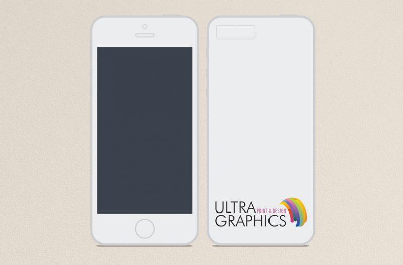 Smart Phone Case Print